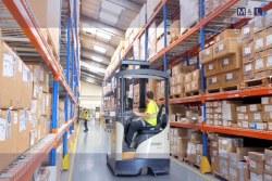 M&L organise vos flux transmanche de marchandises en transit
