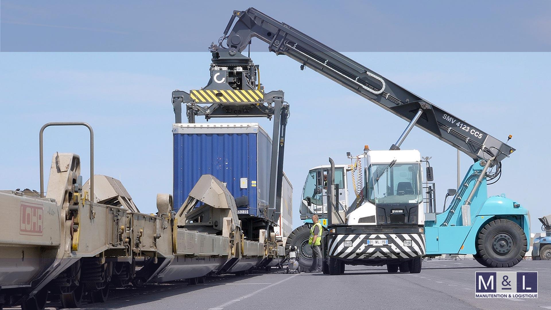Optez pour un transport multimodal