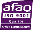 M&L : norme ISO 9001